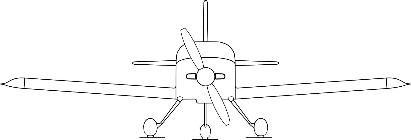 3 view drawing